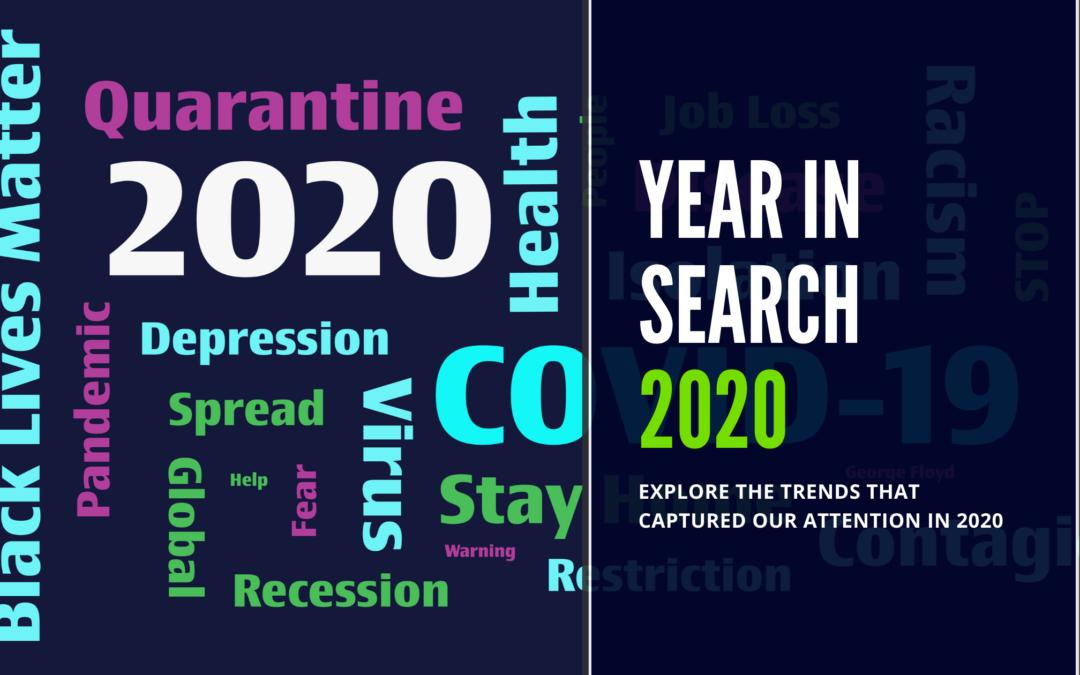 2020 Google Search Report